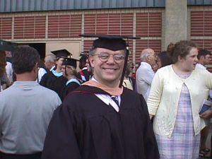 2000 UD graduation